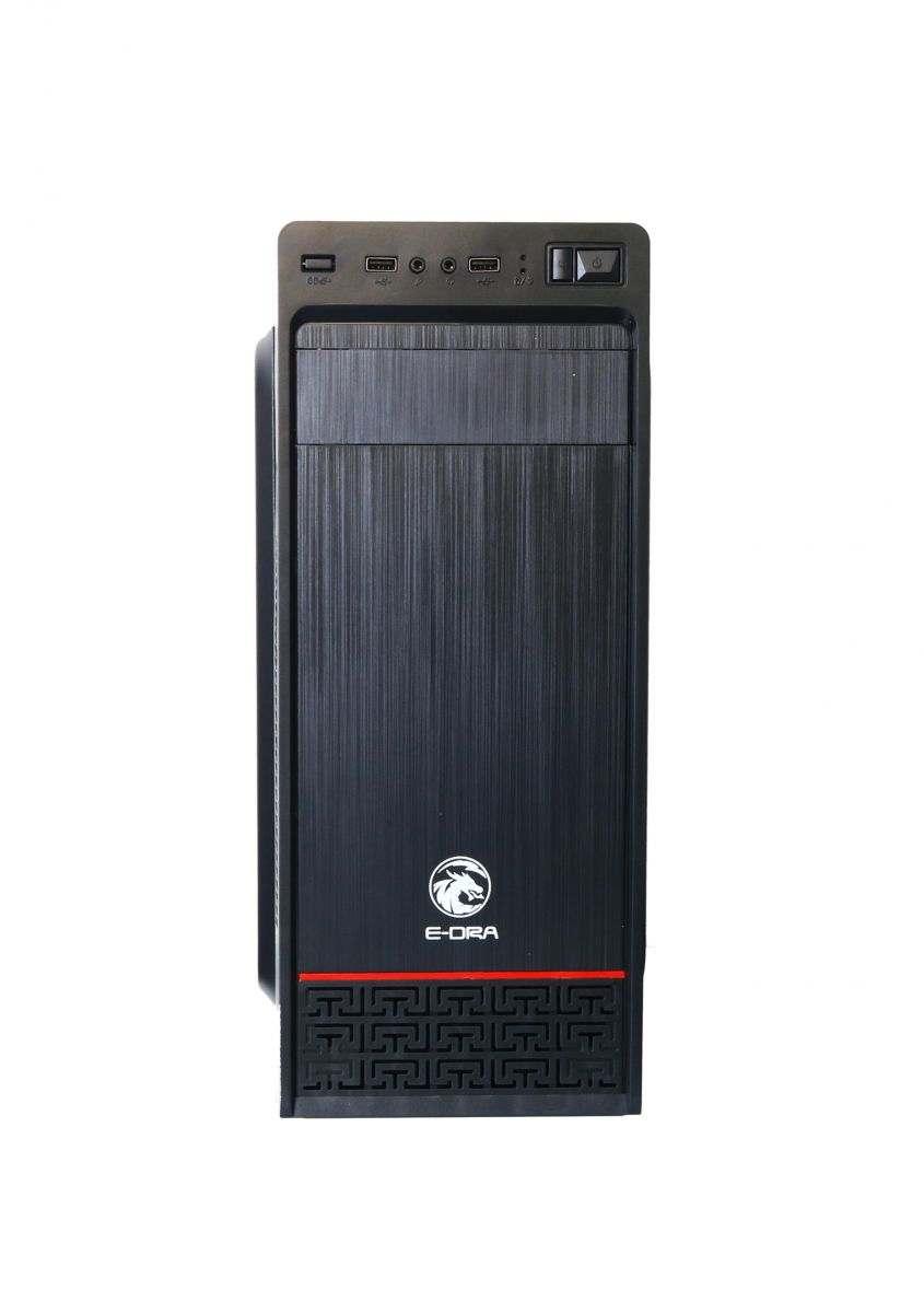 case: gigabyte H81/i54570/Ram 8g/SSD 120gb/VGA 960 2gb D5